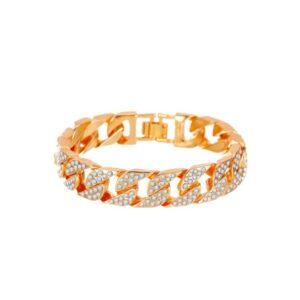 Flash Diamond Bracelet