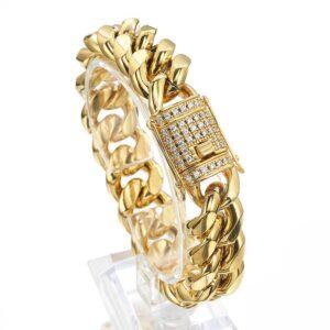 Hot Selling Cuban Bracelet