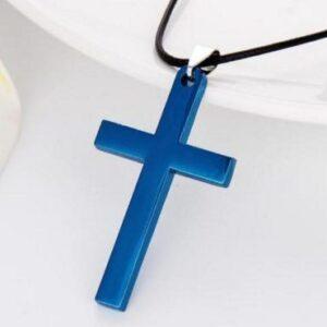 Cross Necklaces & Pendants